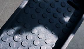 Matériaux et ergo - Repose pied-01